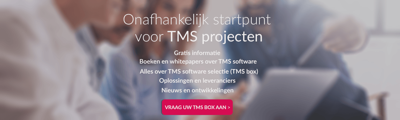 TMS software