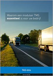 TMS software voor de logistiek